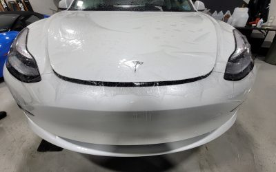 PPF or Ceramic Coating | Which is the Best for Tesla Cars?